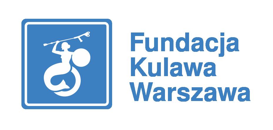 logo fundacji kulawa warszawa